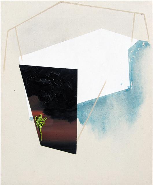 , 'Shelter,' 2014, Art Mûr