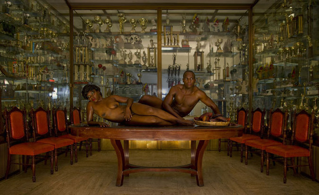 , 'Gran Cacao,' 2010, Henrique Faria Fine Art