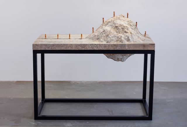 Elena Damiani, 'Rude Rocks N7', 2016, Galerie Nordenhake
