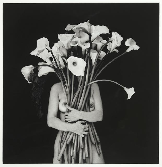 , 'Abrazo de Luz,' 2000, Galerie Sophie Scheidecker