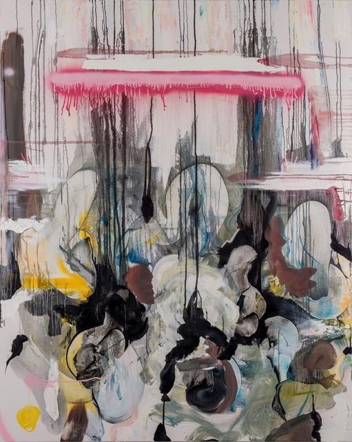 Douglas W Kacena, 'Dissolve/Absolve', 2016, k contemporary