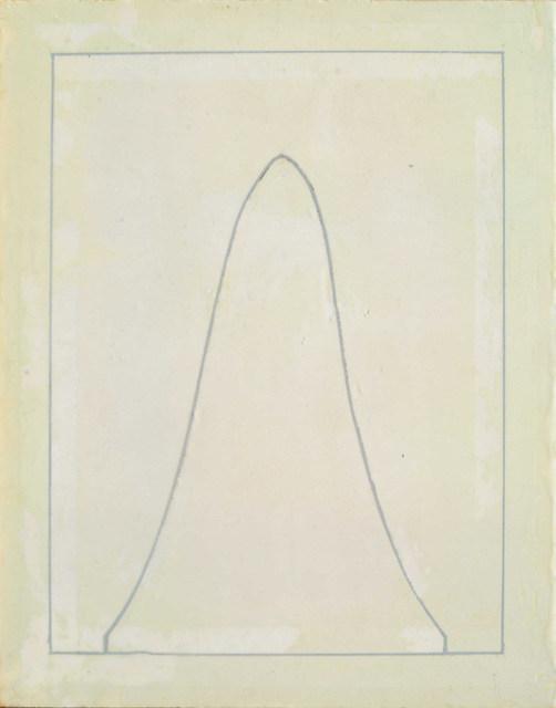 , 'Diagram 19,' 2015, Galeria Nara Roesler