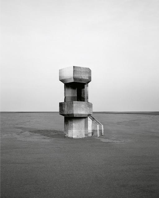 , 'Observatoire I,' 2013, Galerie Les filles du calvaire