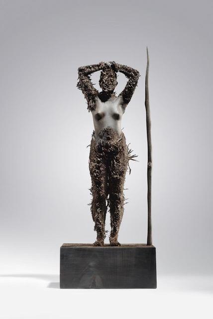 , 'Alessia,' 2014, Gallery Sun