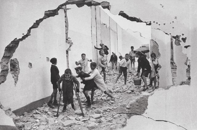 Henri Cartier-Bresson, 'Seville', 1933, Jackson Fine Art
