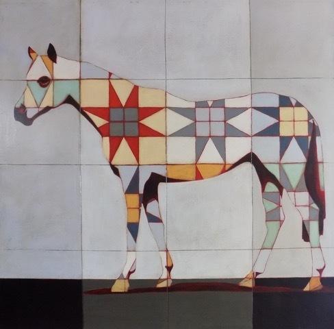 Brian Hibbard, 'H 539', 2018, Shain Gallery