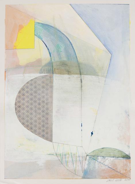 , 'Untitled (January 4),' 2018, Klowden Mann