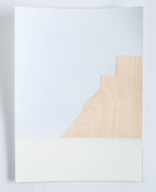 ", '""Sem Título"" [""Untitled""],' 2017, Portas Vilaseca Galeria"