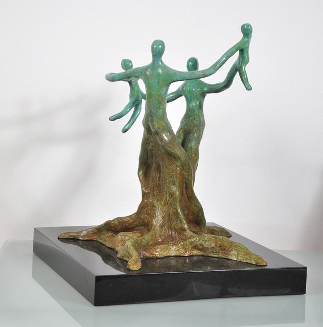 , 'Fruits of Life,' 2008, Rimonim Art Gallery