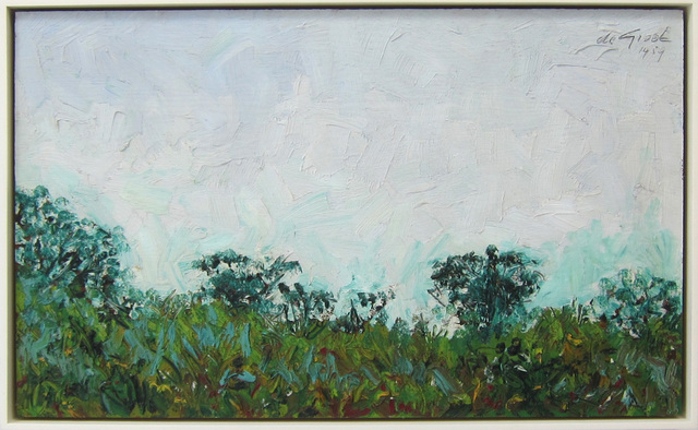 , 'Provincetown Landscape,' 1959, Albert Merola Gallery