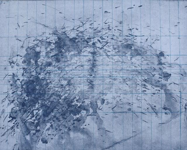 Kellie Cannon, 'False Color 2', 2019, Walker Fine Art