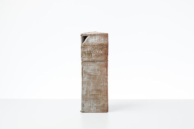 , 'Stele #23,' 2016, Ricco/Maresca Gallery