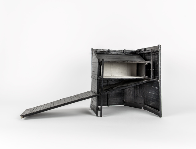 , 'One Bedroom House No. 1,' 1970, Rossi & Rossi