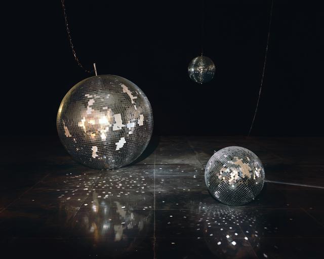 , 'Balls,' 2013, Ota Fine Arts