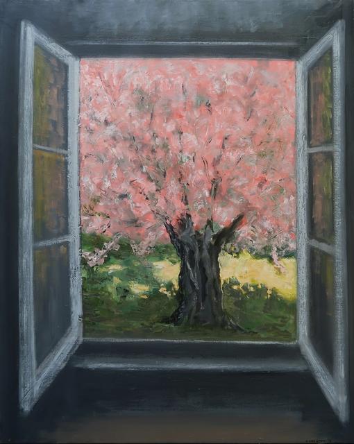 , 'Fenêtre rose,' , Hugo Galerie