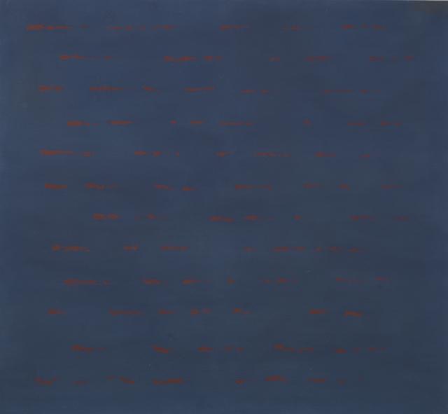 Edwina Leapman, 'Untitled', 2012, Annely Juda Fine Art