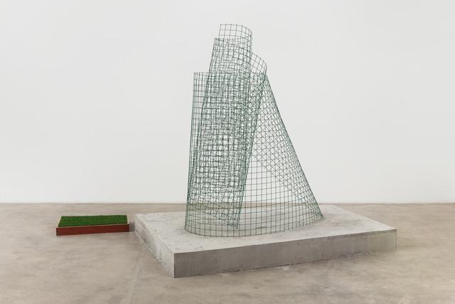 , 'Ideal Gardener,' 2017, C-Space