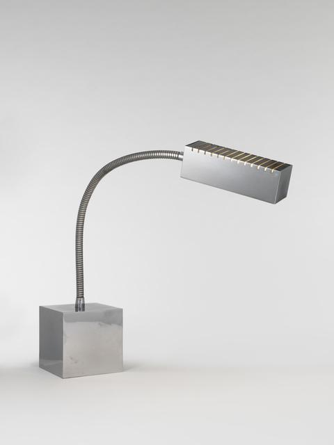 , 'Desk Lamp,' 1968, Demisch Danant
