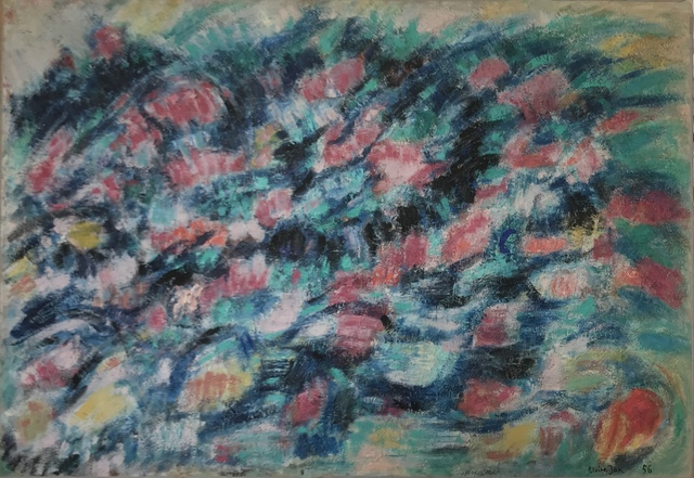 Elvire Jan, 'Untitled', 1956, Digard Auction