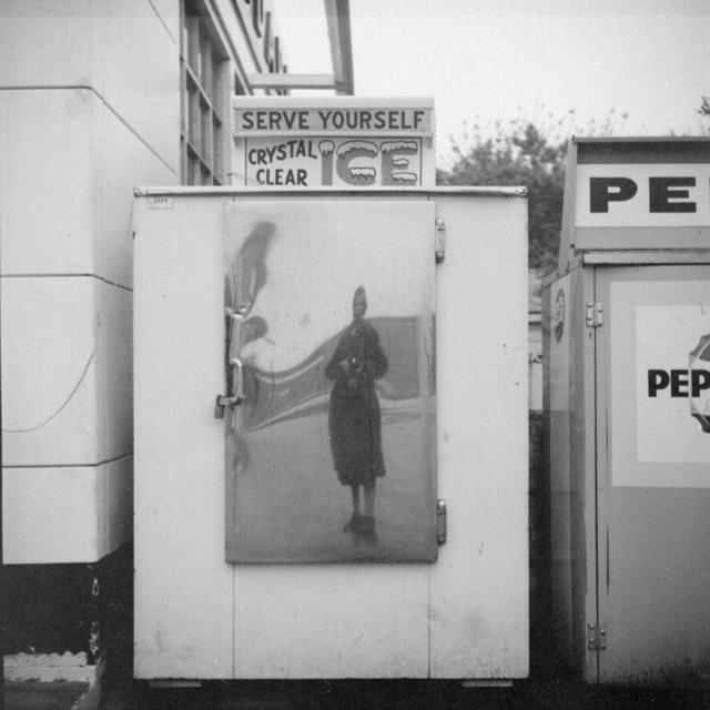 , 'VM19XXW03519 – Self-Portrait, n.d. Self-Portrait Ice Box,' Printed 2017, KP Projects