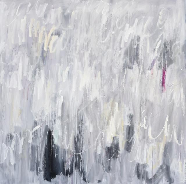 , 'Tinder,' 2015, Matthew Rachman Gallery