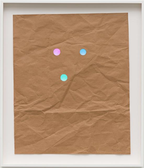 , 'Juggler #6,' 2013, Casa Triângulo