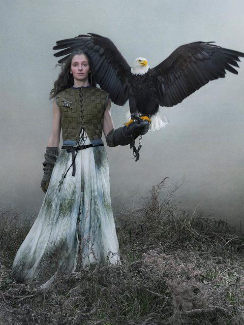 , 'Bird of Prey,' 2018, Absolute Art Gallery