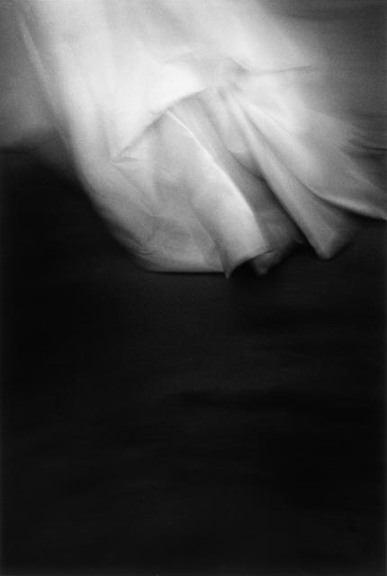 , 'Untitled #1007 (Susan's Hem I, Bridal Series),' 2001, Galerie Lelong & Co.