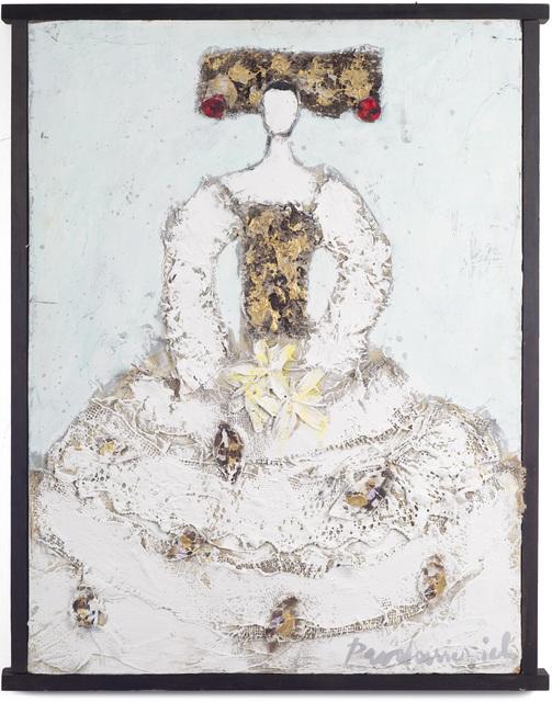 , 'Queen,' 2018, Ai Bo Gallery