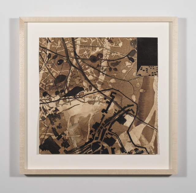 , 'Untitled 20,' 2017, Lesley Heller Gallery