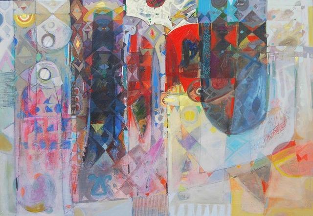 , 'Dream II,' 2017, Eclectica Galleries