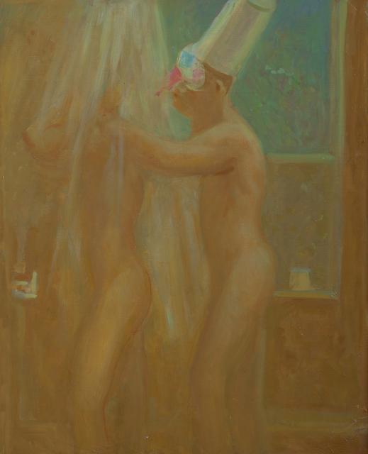 , 'Washing,' 2018, Rice Polak Gallery