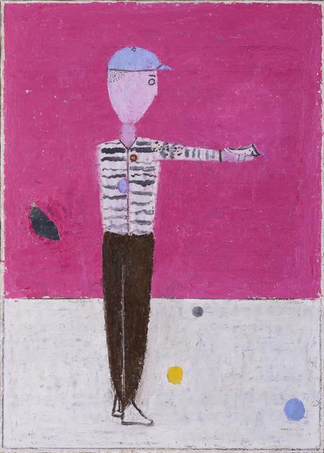 , 'Untitled,' 2015, Sm Fine Art Gallery