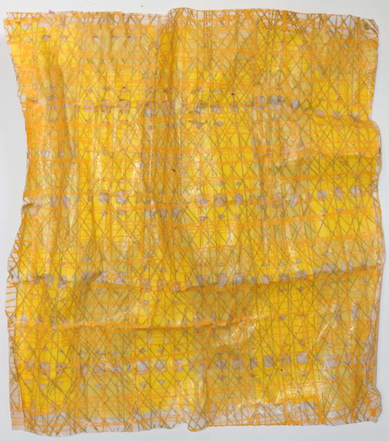 ", 'Ankara Yebeyebe ""10"",' 2016, Ro2 Art"