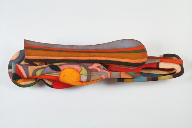 , 'Pieces of the Day,' 2019, Patricia Rovzar Gallery