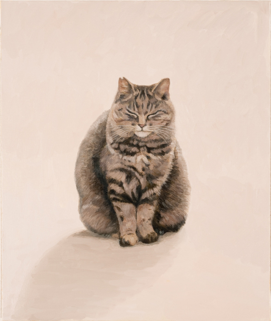 , 'Messenger ,' 2010, Gallery LVS