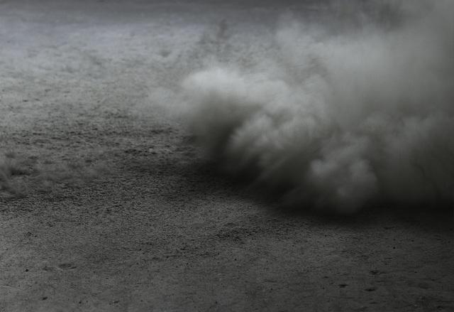 , 'Sin titulo ,' 2014, Pasto