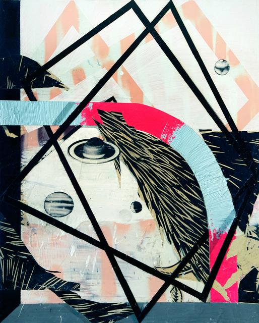 Tyler Scheidt, 'Spaced', 2015, Uprise Art