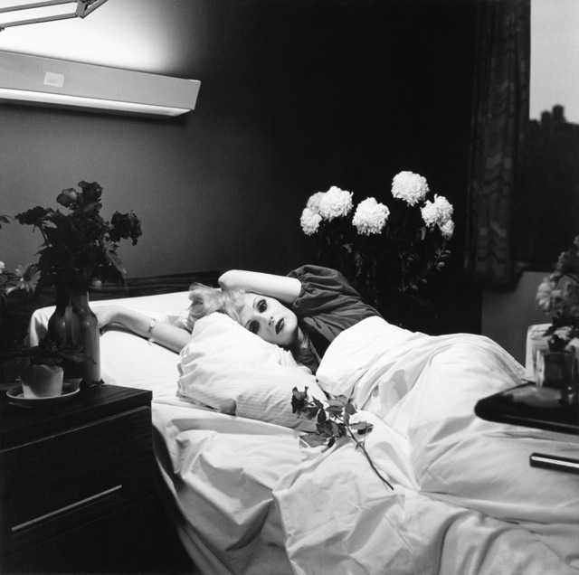 Peter Hujar, 'Candy Darling on Her Deathbed', 1973, Peter Hujar Archive