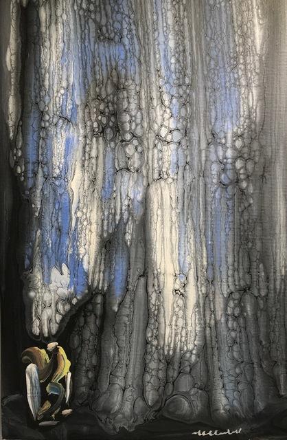 , 'SHELTER IN THE SILENT WORLD/AL GABBAN,' 1976, Mark Hachem Gallery