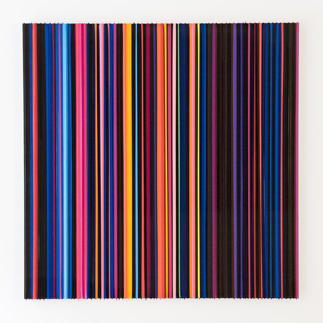, 'Sun City Tanning 18:00 - 20:00 (Henry Hudson),' 2018, Hans Alf Gallery