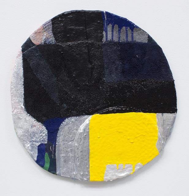 , 'Untitled,' 2019, REYES | FINN