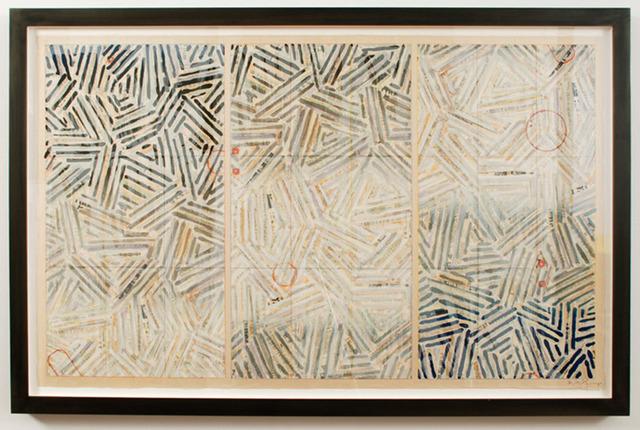 , 'Usuyuki (ULAE 216),' 1981, Joseph K. Levene Fine Art, Ltd.