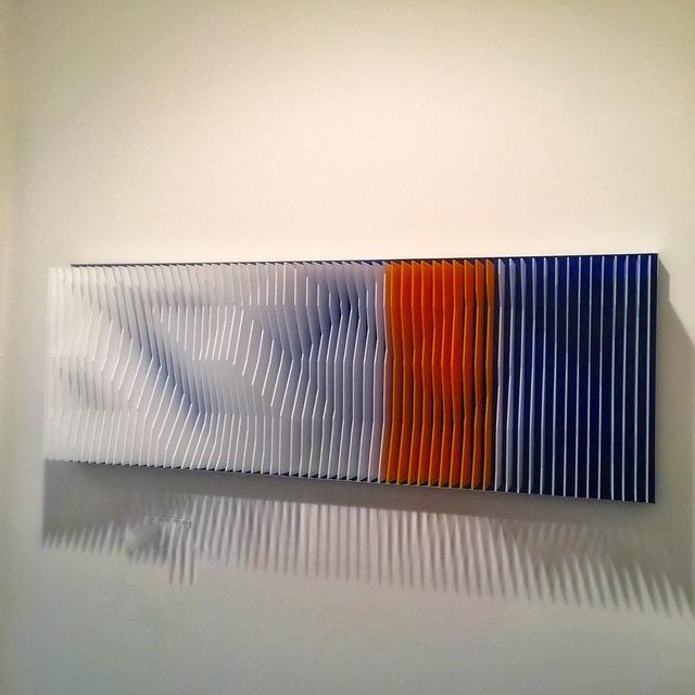 , 'Alpine Landscape,' 2017, Ai Bo Gallery