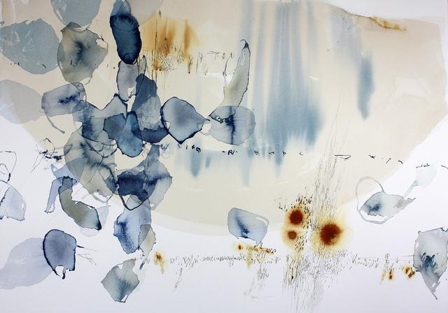 Ana Zanic, 'Origin Cloud W-2019-1-16', 2019, Kathryn Markel Fine Arts