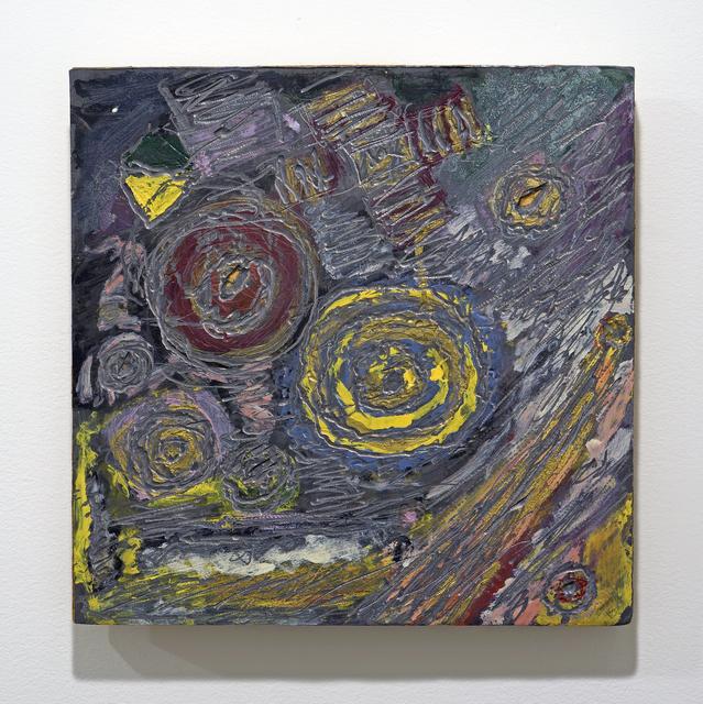 , 'Cosmic Compendium,' 1998, TrépanierBaer Gallery
