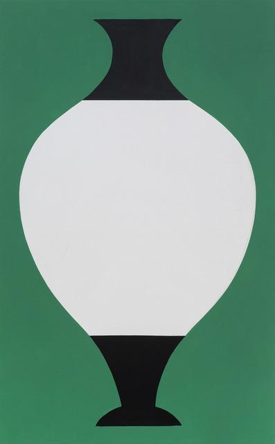 , 'Amphora n°4,' 2018, M77 Gallery