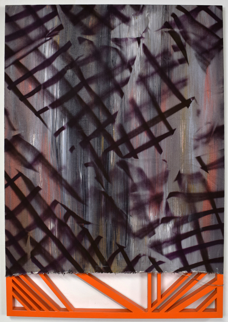 , 'Livin' on the Schiz 4,' 2013, Alfa Gallery