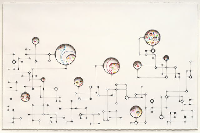 , 'Little Worlds,' , Alida Anderson Art Projects