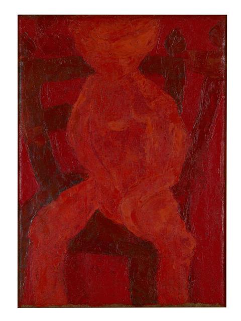 , 'Masturbazione (Masturbation),' 1994, Musée d'Art Moderne de la Ville de Paris
